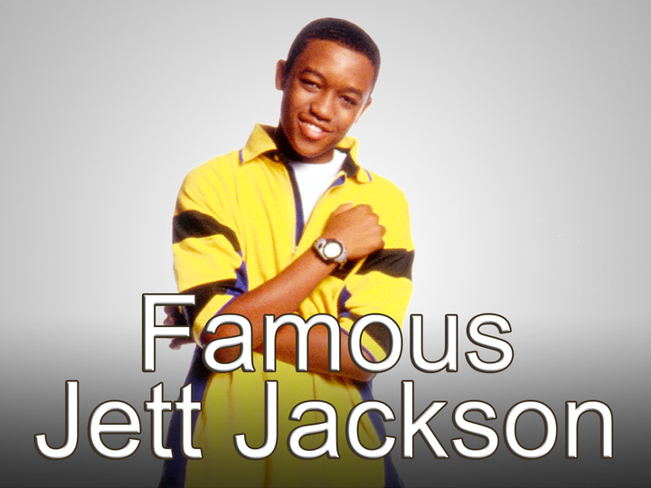 The Famous Jett JacksonLee Thompson Young